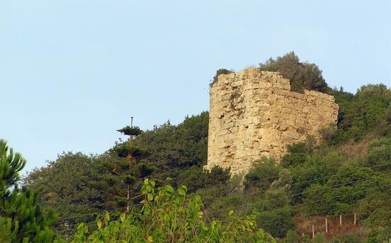 katakolon castle